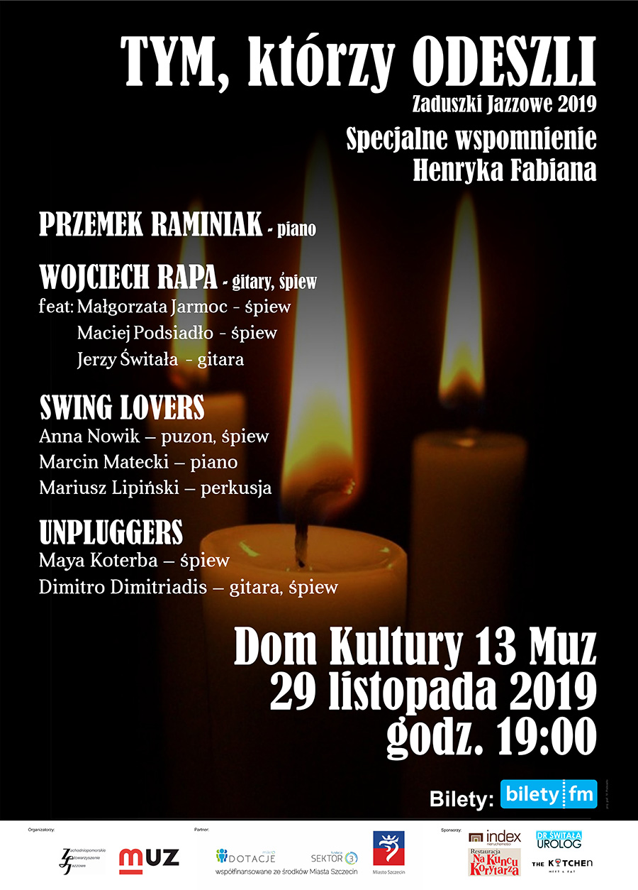 Zachodniopomorskie Stowarzyszenie Jazzowe